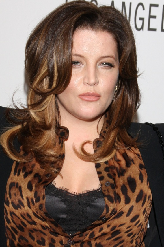 Morning Buzz: Lisa Marie Presley Names Her Twins