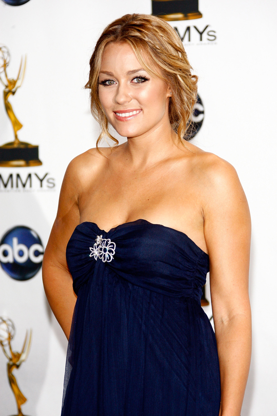 Lauren Conrad May Be Over 'The Hills'