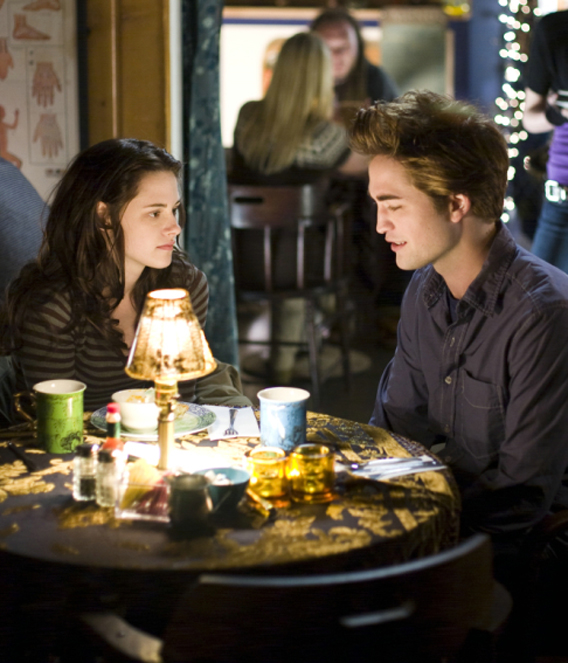 'Twilight 2: Vampire Boogaloo' Is in the Works