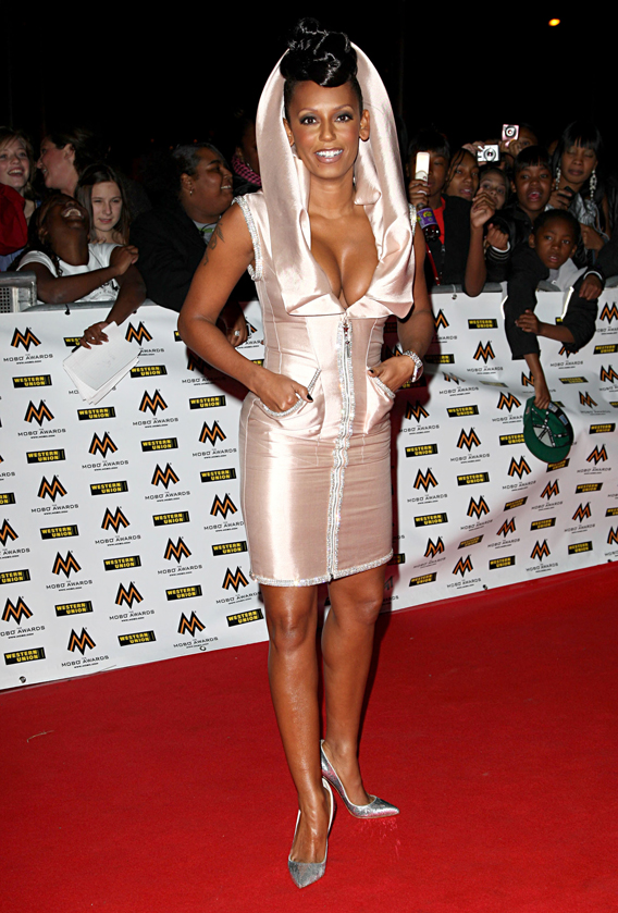 Mel B: Spice Girl From Another Planet