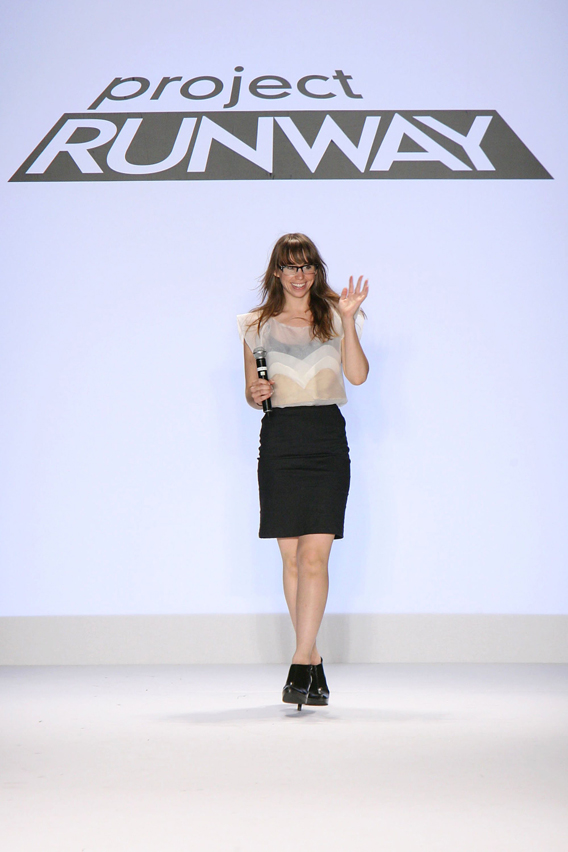 The Duffs and Designers Do 'Runway'