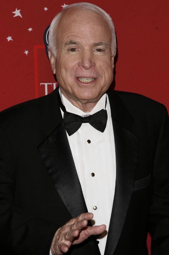 Morning Buzz: McCain Apologizes to Letterman