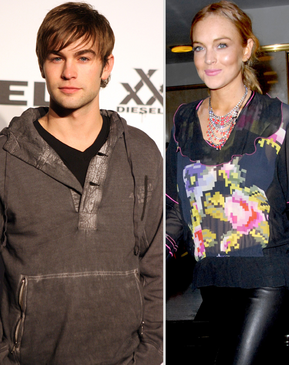 Lindsay Lohan: Taking Up the Chace?-photo