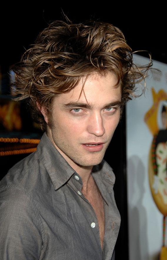 Is Robert Pattinson a Snob?