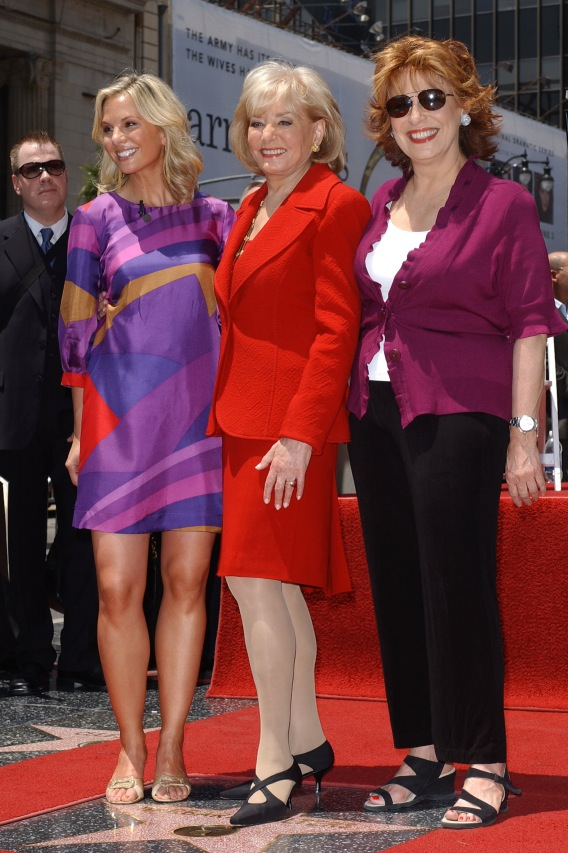 Morning Buzz: Backstage Feud at 'The View'