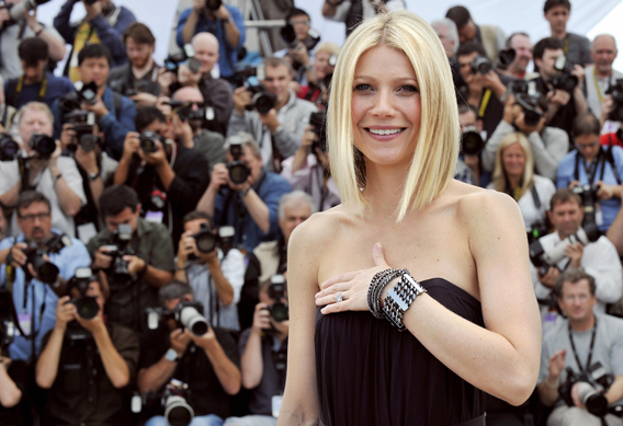 GoopWatch: Cooking with Gwyneth Paltrow!