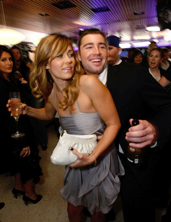 Brody Jenner Can't Replace Lauren Conrad