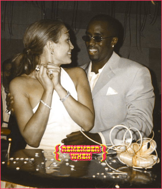 Remember When: Jennifer Lopez Dated Diddy
