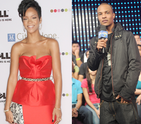 VIDEO PREVIEW: T.I. and Rihanna's 'Live Your Life'-photo