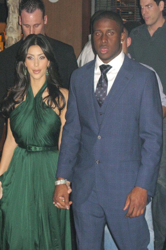 Kim Kardashian's Vegas Birthday Bash