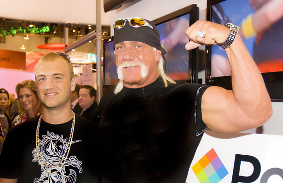 Hulk Hogan's Son Has Learned From Jail
