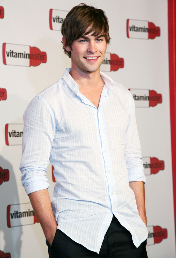 """Chace Crawford Is A """"Whore"""""""