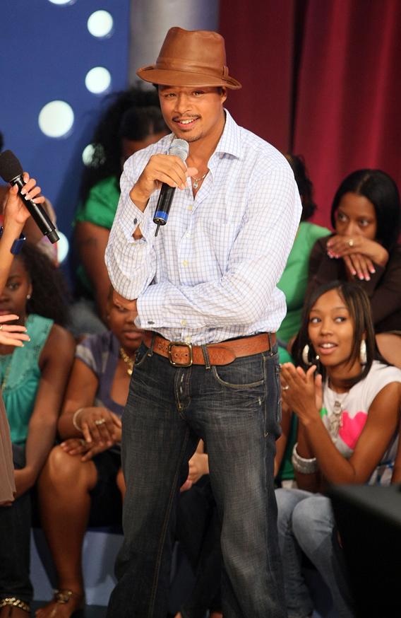Terrence Howard: Possibly $5 Million Poorer