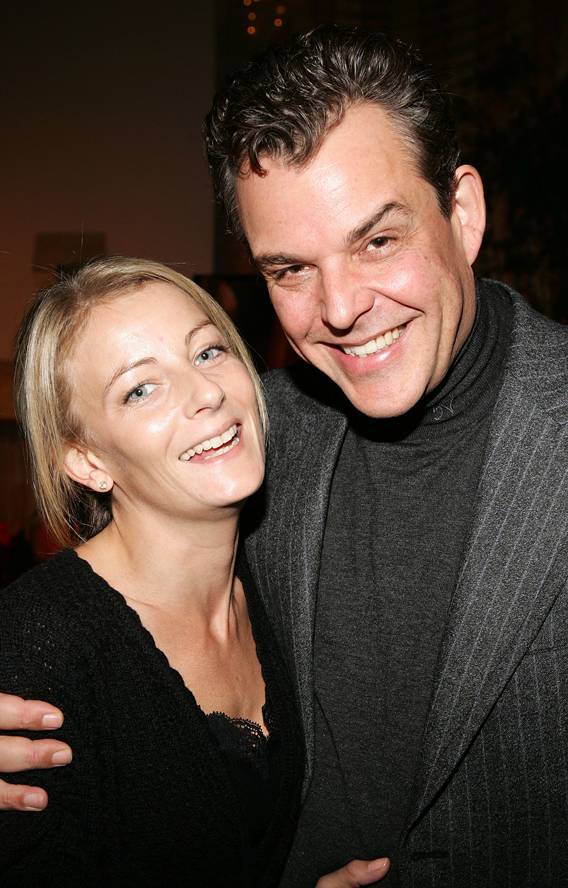 Ex-Wife of Danny Huston Commits Suicide