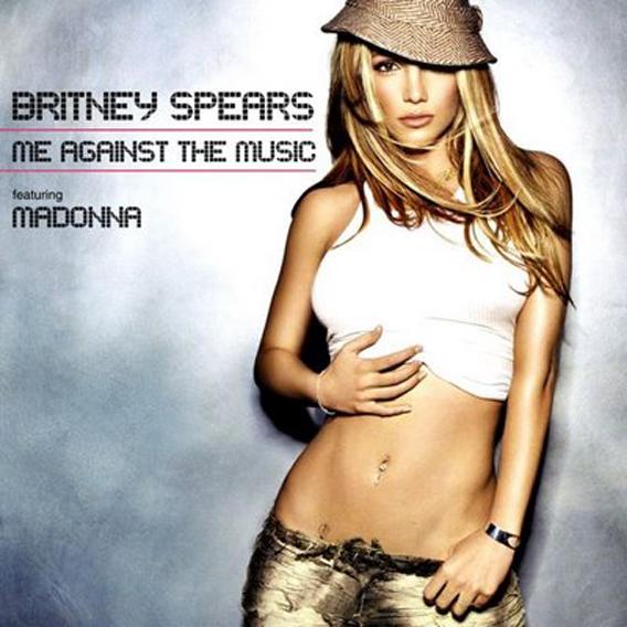 POLL: Rank Britney Spears' Singles!