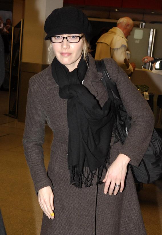Vanity Unfair: The Skinny on Kate Winslet