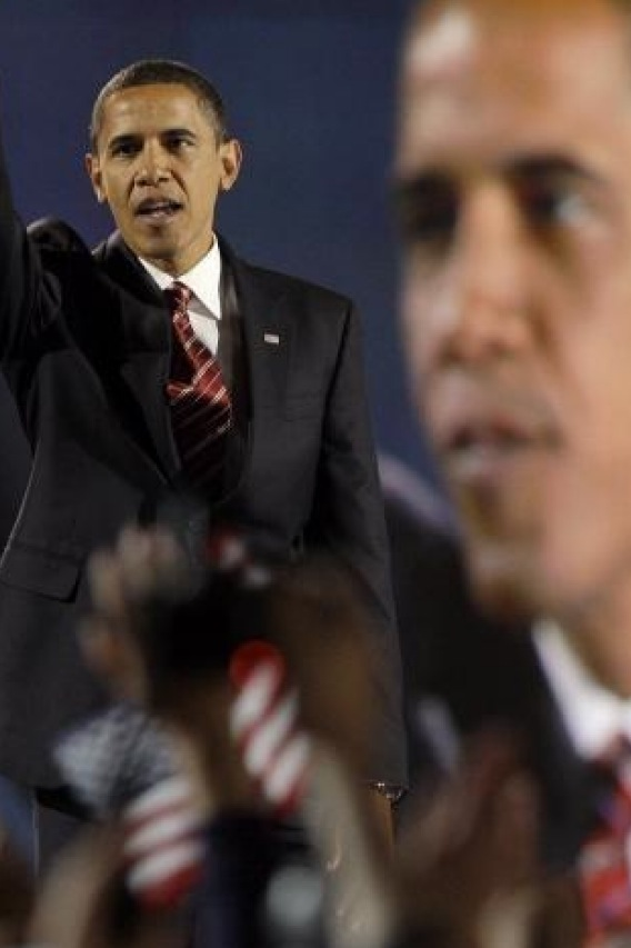 Morning Buzz: Barack Obama Is the Next President of the United States