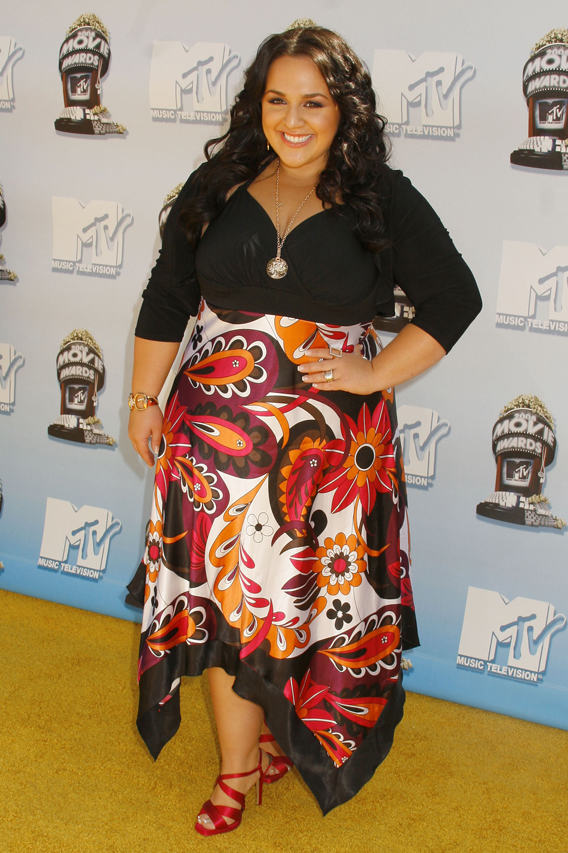 Nikki Blonsky: Brawling Her Way onto 'Ugly Betty'
