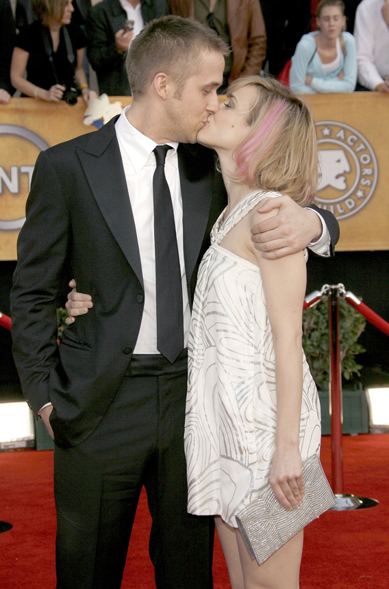 Ryan Gosling and Rachel McAdams Break Up. Again.