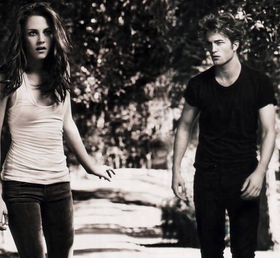 'Twilight' Eclipses 'Quantum of Solace' at Box Office