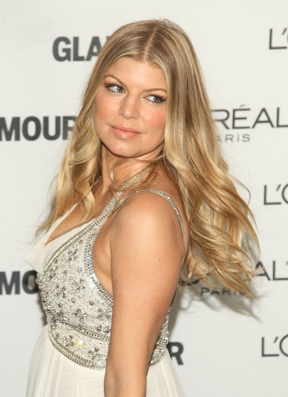 Fergie's Weighty Confession