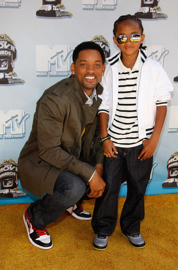 Will Smith's Son to Show Off His Acting Chops