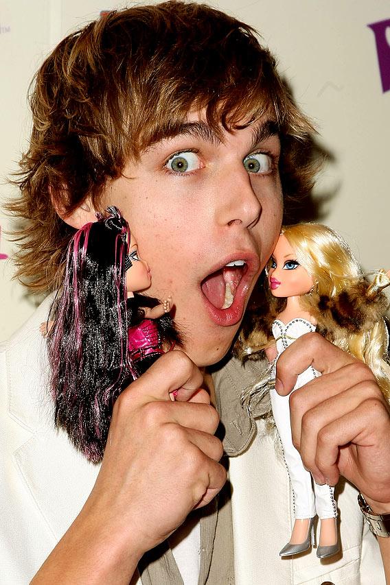 Cody Linley: Failed Casanova of 'DWTS'