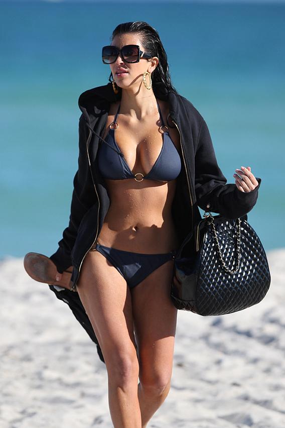 Kim Kardashian: Miami Nice