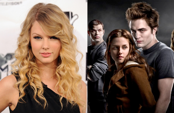 'Twilight' Soundtrack Goes Down in Swift Defeat