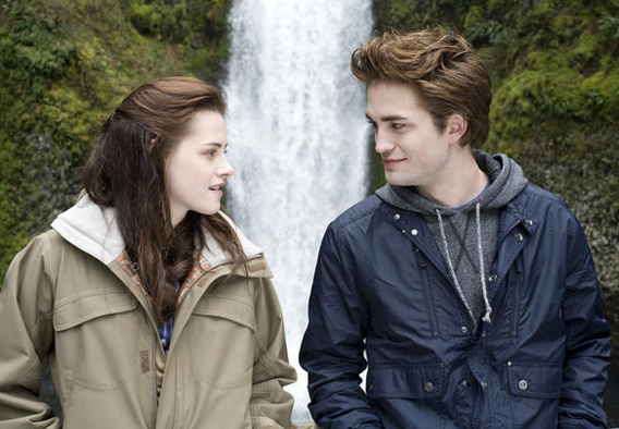 The Wait Is Over: 'Twilight' Opens
