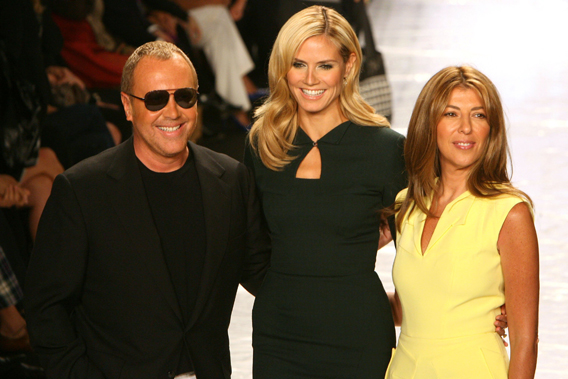 'Project Runway' Hits Another Speedbump