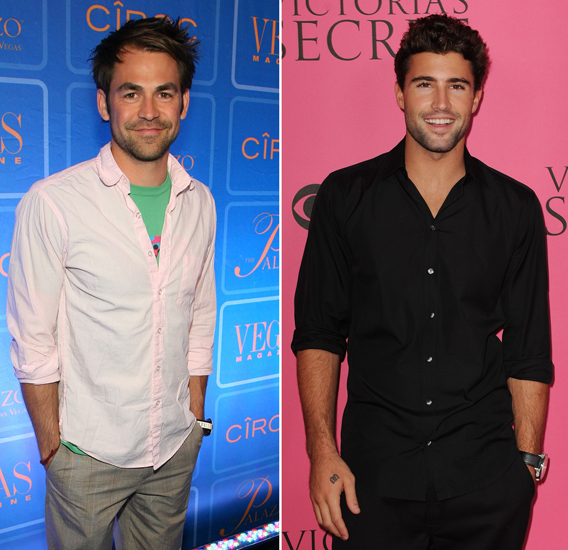 Brody Jenner Approves Of Lauren Conrad's Man