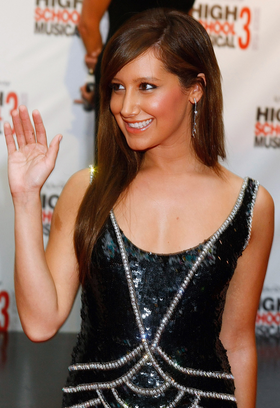 Ashley Tisdale: What's Next?