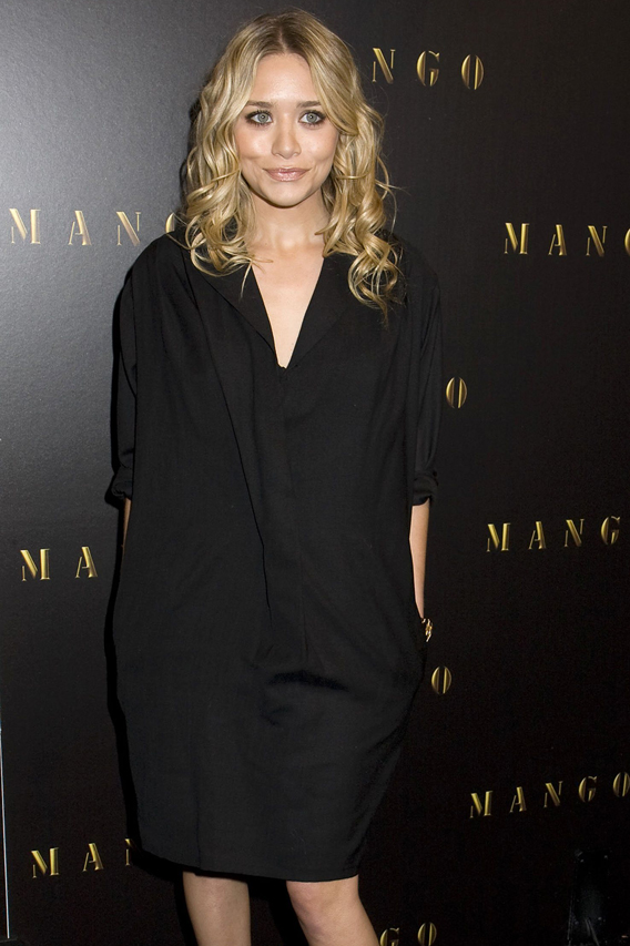 Ashley Olsen and Monica Cruz: Go, Mango!