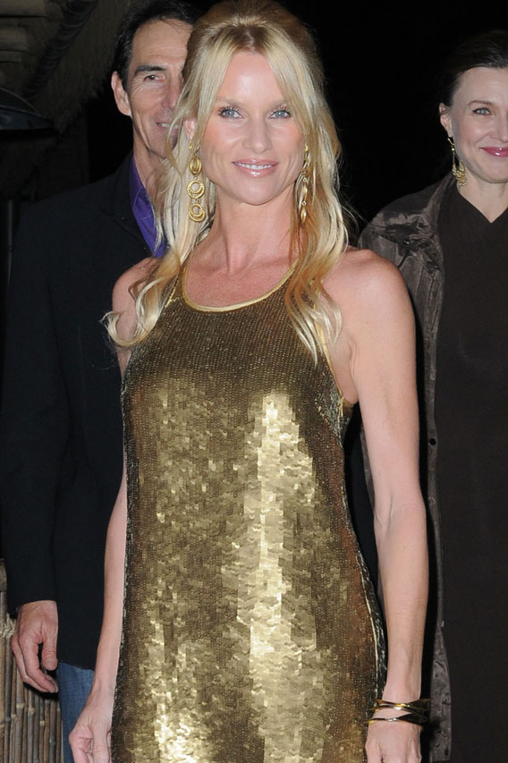 Nicollette Sheridan Turns 45