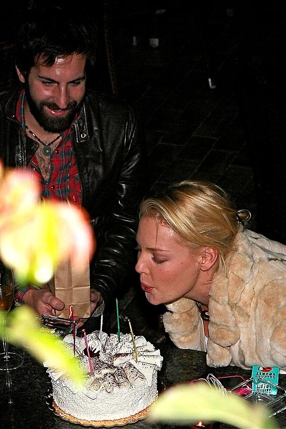 Happy Birthday, Katherine Heigl! (Again)
