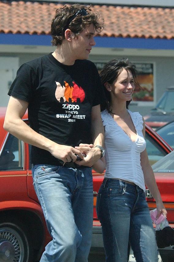 Remember When: John Mayer Dated J.L. Hewitt?