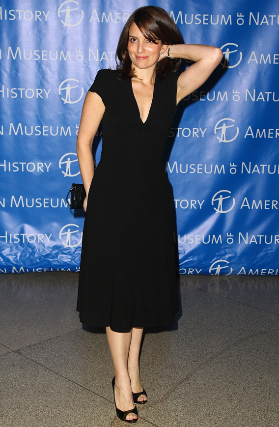 Tina Fey Has No Remorse About Her Palin Portrayal