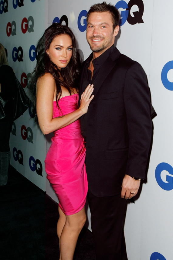 Brian Austin Green Claims That He's Engaged