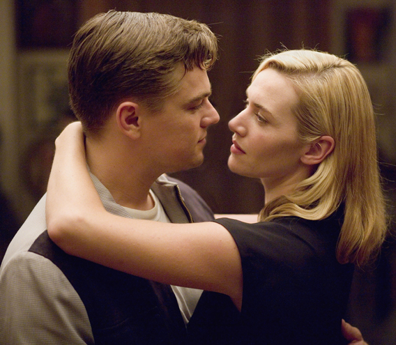 Kate Winslet's 'Meltdown' After Steamy Leo DiCaprio Scenes-photo