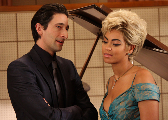 The Scoop on Beyoncé&#8217;s New Film: <i>Cadillac Records</i>