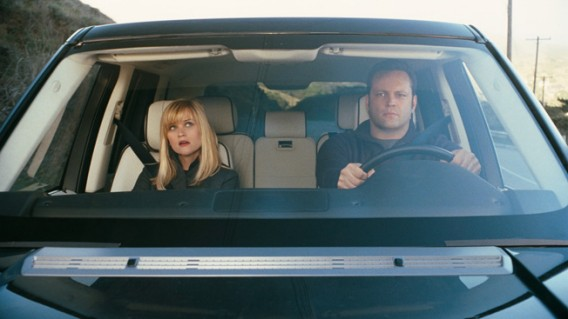 'Four Christmases' and 'Twilight' Rule the Box Office