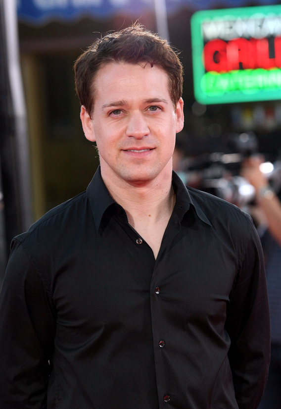 T.R. Knight Walked Off 'Anatomy' Set, Says Blogger
