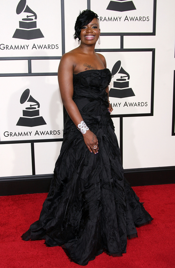 Fantasia Barrino: 'Idol' Without a Home?