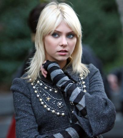 The Taylor Momsen Files