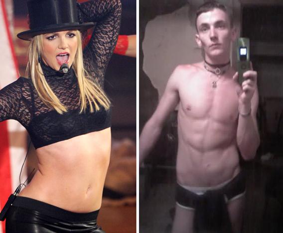 YouTube Wars: Britney Spears Fan Raises the Bar