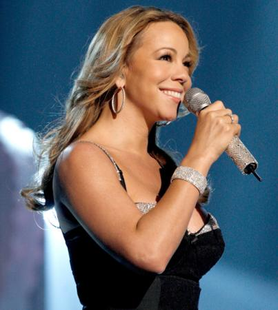 Mariah Carey's Tour Plans Scrapped