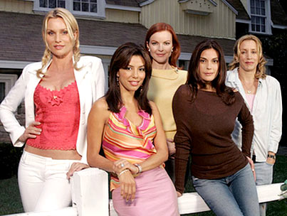 'Desperate Housewives' May Extend Its Run
