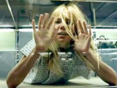 Sienna Miller Goes Insane for the Hours