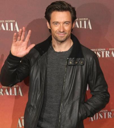 Oscar's Heroic New Host: Hugh Jackman